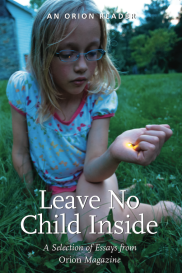 Leave No Child cover
