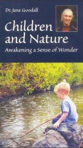 goodall children nature film (1997 Foundation for Global Community)