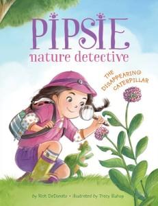 Pipsie: Nature Detective