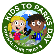 Kids to Parks Day 3
