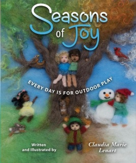 seasons book cover